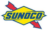 Brand Sunoco Logo