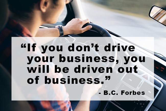 Let Pacific Pride help drive your business.