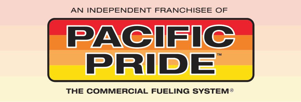 Pacific Pride Cardlock Fueling Network