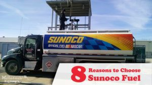 8 Reasons To Fuel With Sunoco