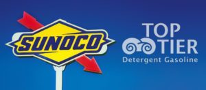 Top Tier Detergent Gasoline >> Sunoco Now Offering Top Tier Gasoline at All Locations ...