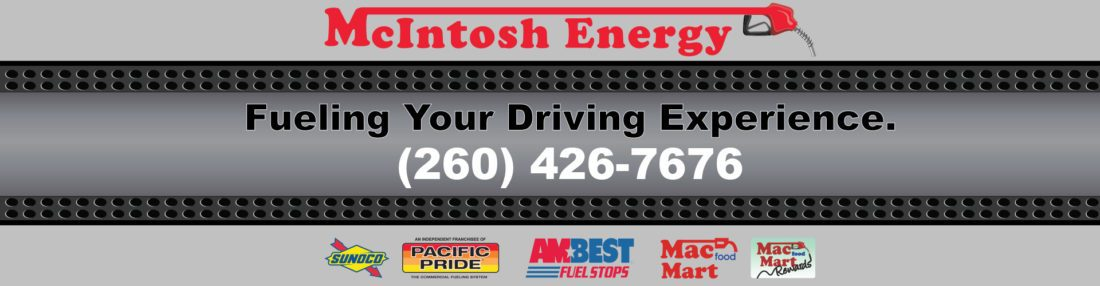 McIntosh Energy - Fueling Your Driver Experience