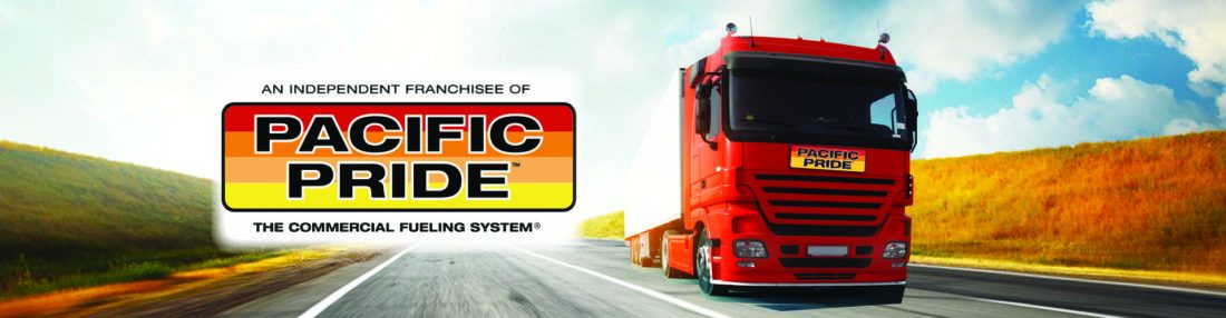 Pacific Pride Fueling Systems