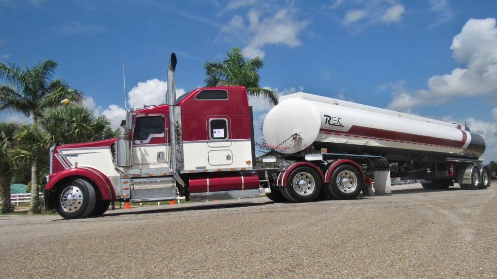 What Tank Wagon Means In Bulk Fuel Delivery Mcintosh Energy