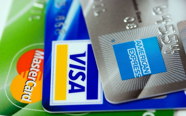 close up photo of several credit cards fleet card benefits mcintosh energy - Fleet Credit Card